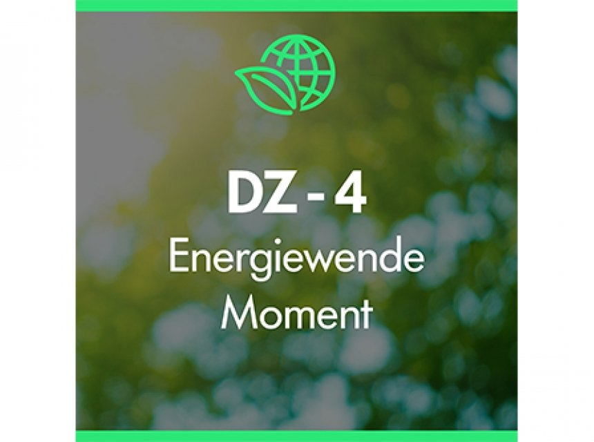 DZ-4 Energiewende-Moment