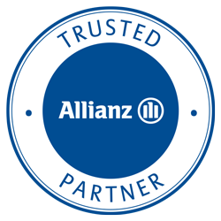 DZ-4 ist Trusted Partner der Allianz